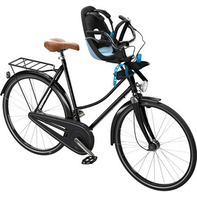 Thule Yepp Nexxt Mini Portabebés bicicleta, aquamarine